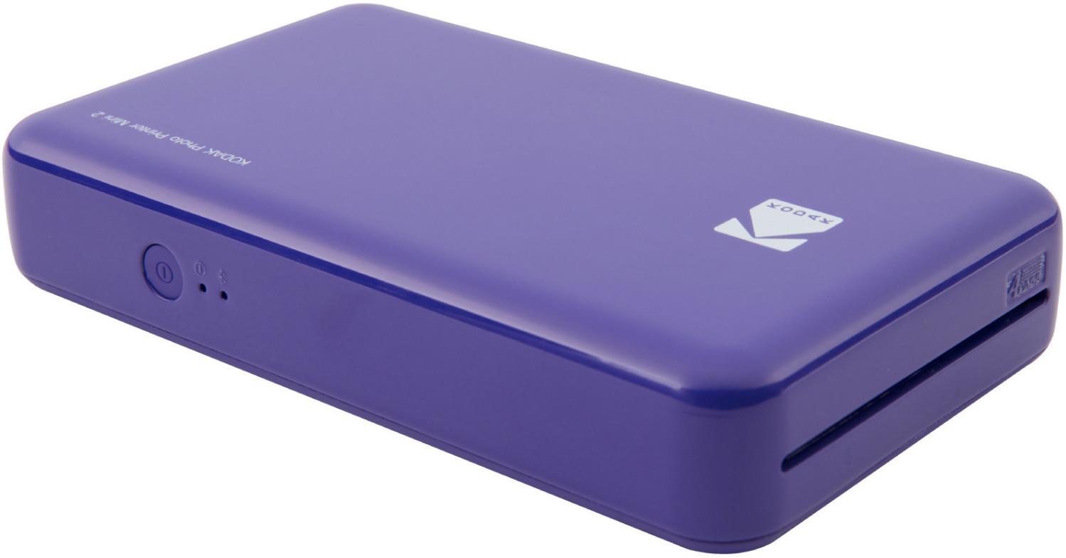 Kodak Printer 2 Mini purple