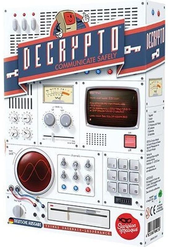 Decrypto (deutsch)