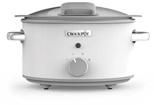 Image of Crock-Pot CSC038X