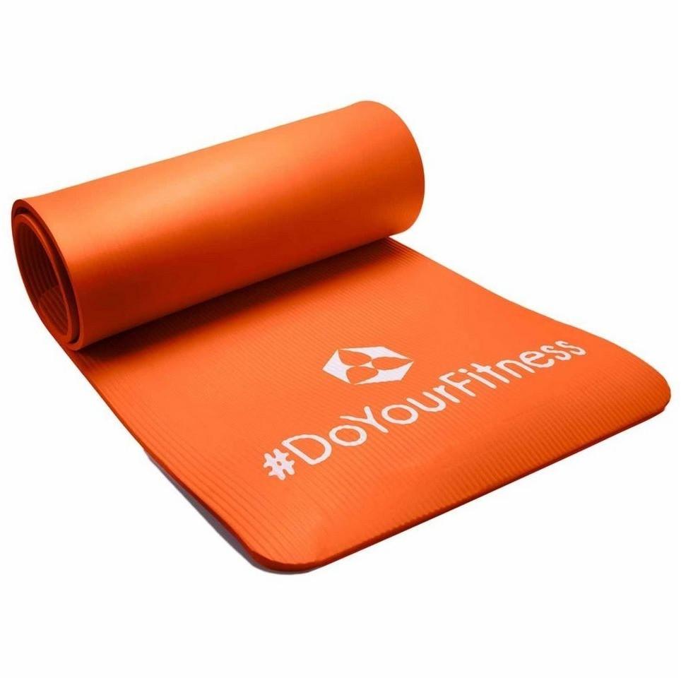 DoYourFitness Yogini orange