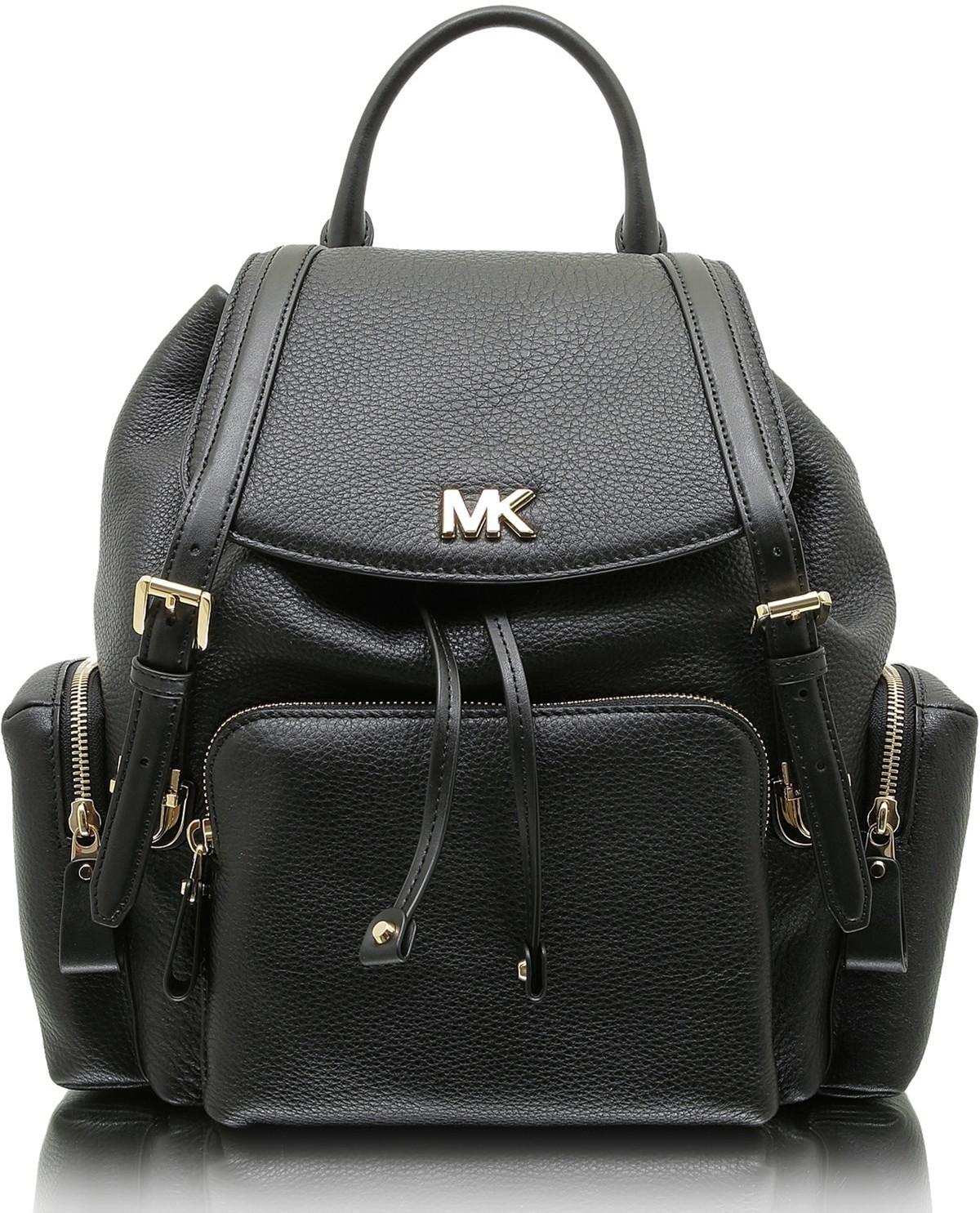 Michael Kors Mott black (30S8GOXB2L)
