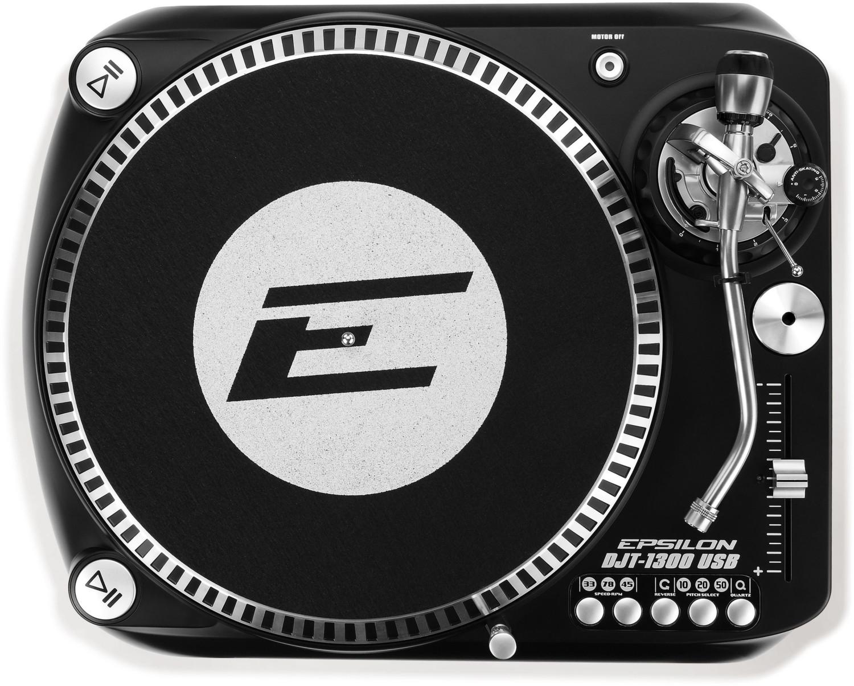 Image of EPSiLON DJT-1300