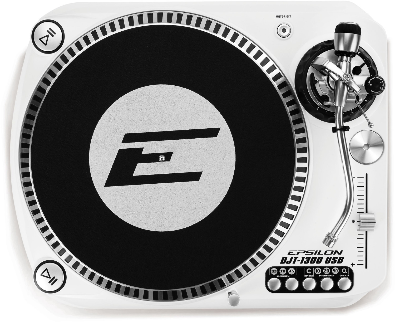 Image of EPSiLON DJT-1300 white