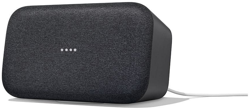Image of Google Home Max Charcoal