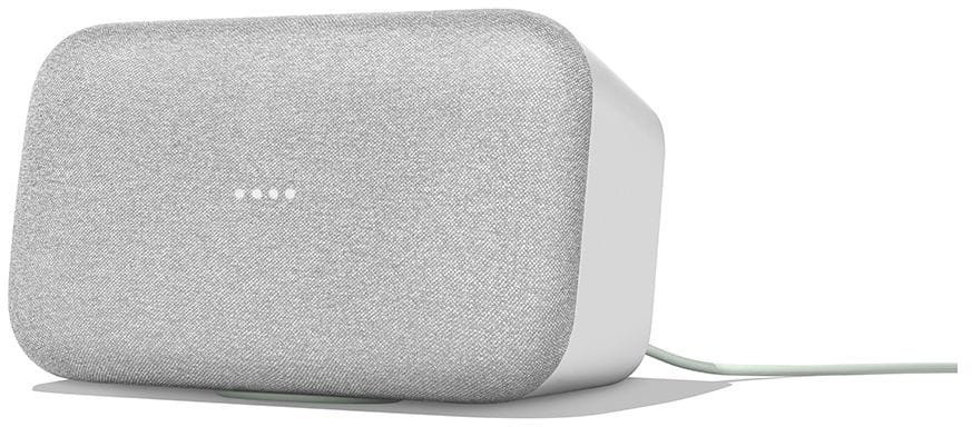 Image of Google Home Max Chalk