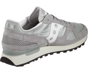 best service 752a0 e6cd0 Buy Saucony Shadow Original Vintage grey/white from £73.72 ...