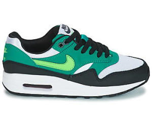 brand new 5e77c efbc0 ... white neptune green black green. Nike Air Max 1 GS (807602)