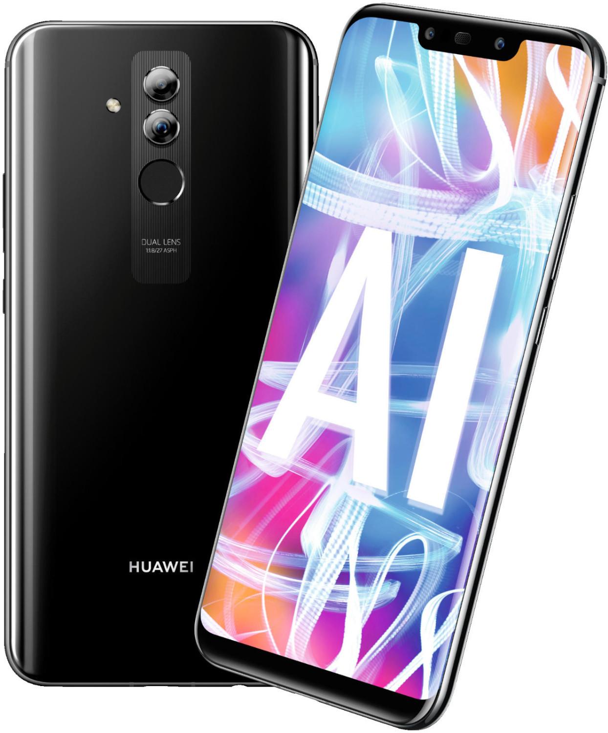 Huawei Mate 20 Lite Ab 23999 Preisvergleich Bei Idealode