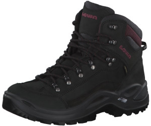 Lowa Renegade GTX Mid Ws black wine red a € 151 769433d8834