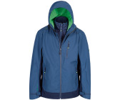 Regatta Herren Wander Outdoor Doppeljacke 3in1 SACRAMENTO IV fairway green