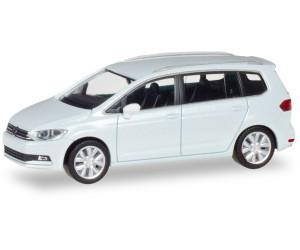 VW Volkswagen Touran II Tief Schwarz Ab 2015 H0 1//87 Herpa Modell Auto mit oder