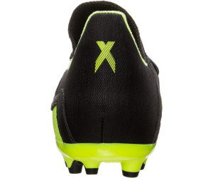 Adidas X 18.3 AG J solar yellowcore blacksolar yellow ab