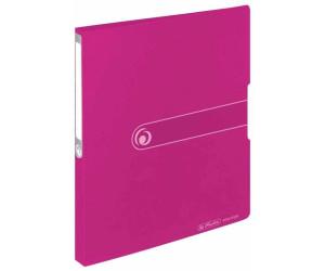 Ringbuch PP A4 2-Ringe 30mm Violett
