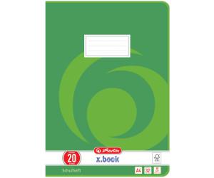5 Schulhefte 32 Blatt DIN A5 Lineatur 05