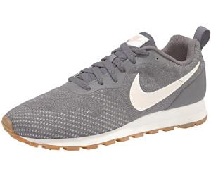 Nike Md Runner 2, schwarz(schwarz), Gr. 7: Schuhe & Handtaschen