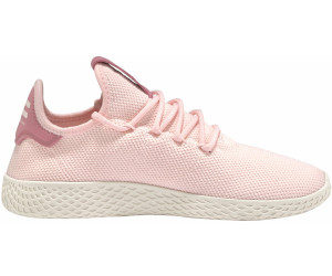 Adidas Pharrell Williams Tennis Hu W icey pink/icey pink/chalk white ...