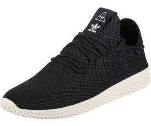 Adidas Pharrell Williams Tennis Hu core black/core black ...