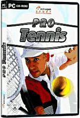 Pro Tennis (PC)