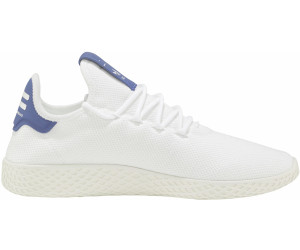 Adidas Pharrell Williams Tennis Hu ftwr white/ftwr white/chalk white ...