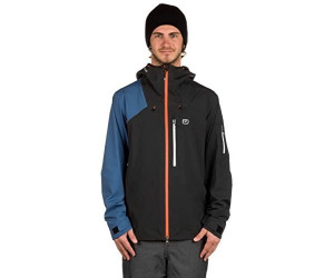 Ortovox 3L Ortler Jacket M black raven ab € 487,39
