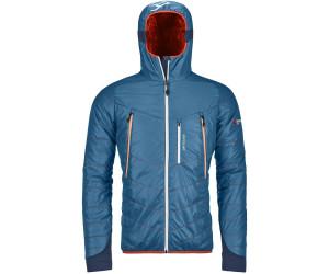 Ortovox Piz Boe Jacket M blue sea ab € 270,00