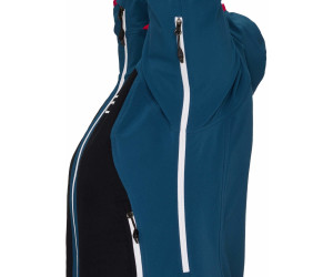 Ortovox Piz Duleda Jacket W night blue (60035 51501) ab