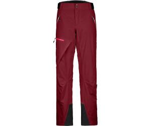 Ortovox 2L Swisswool Andermatt Pants W au meilleur prix sur