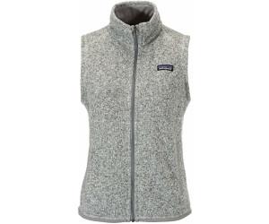 4c1d5893372 Patagonia Better Sweater Vest Men au meilleur prix sur idealo.fr