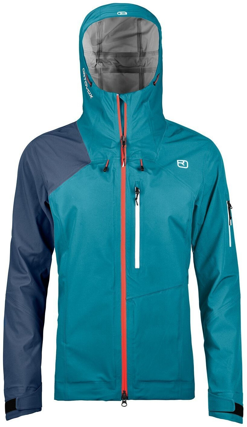 Ortovox 3L Ortler Jacket W ab € 359,90 | Preisvergleich bei