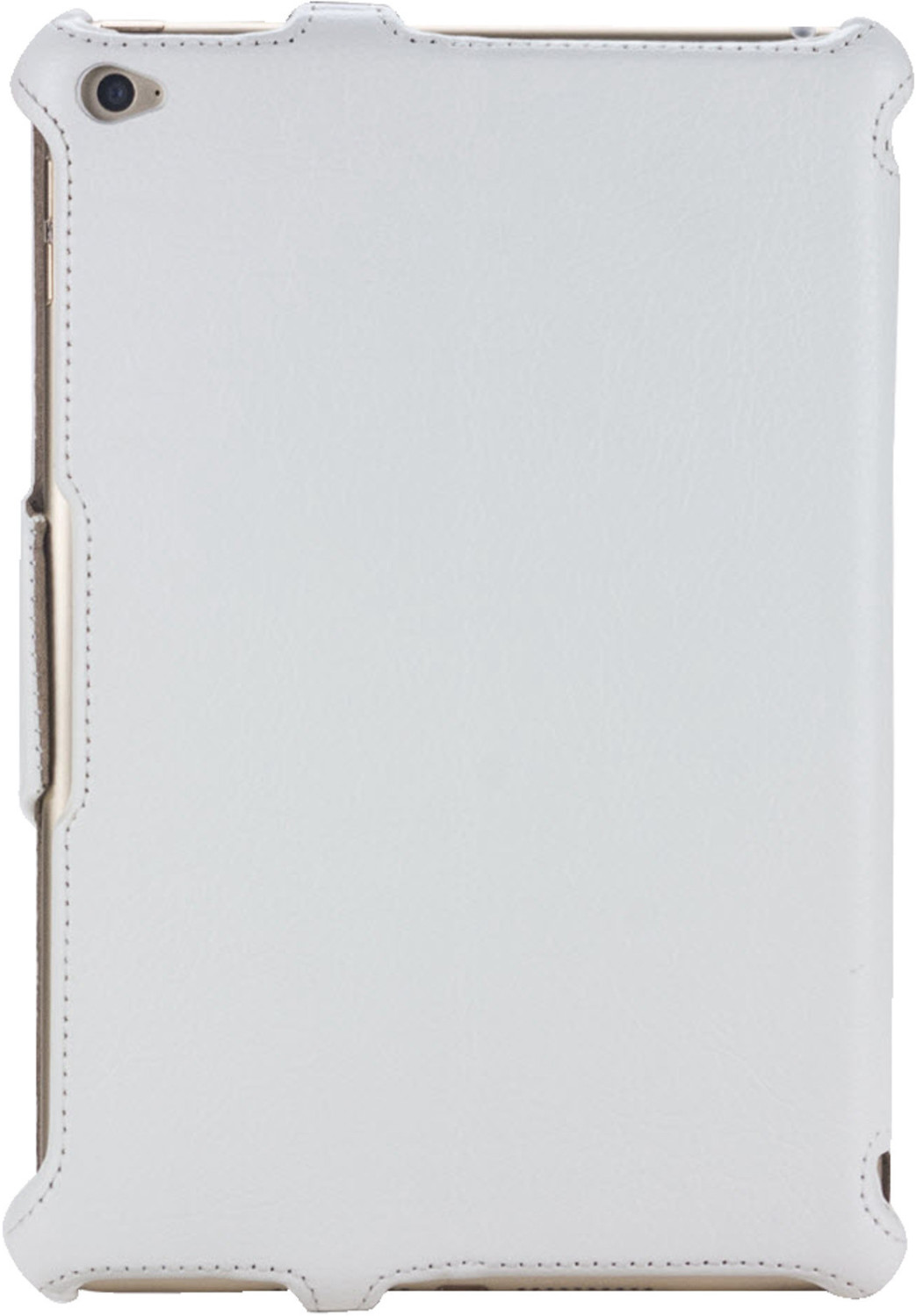 Image of Gecko Covers Slimfit Case iPad Mini 4 white (8718969053754)