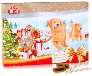 Weihnachtskalender Für Hunde.8in1 Adventskalender Für Hunde 2018 Ab 11 00 Preisvergleich Bei