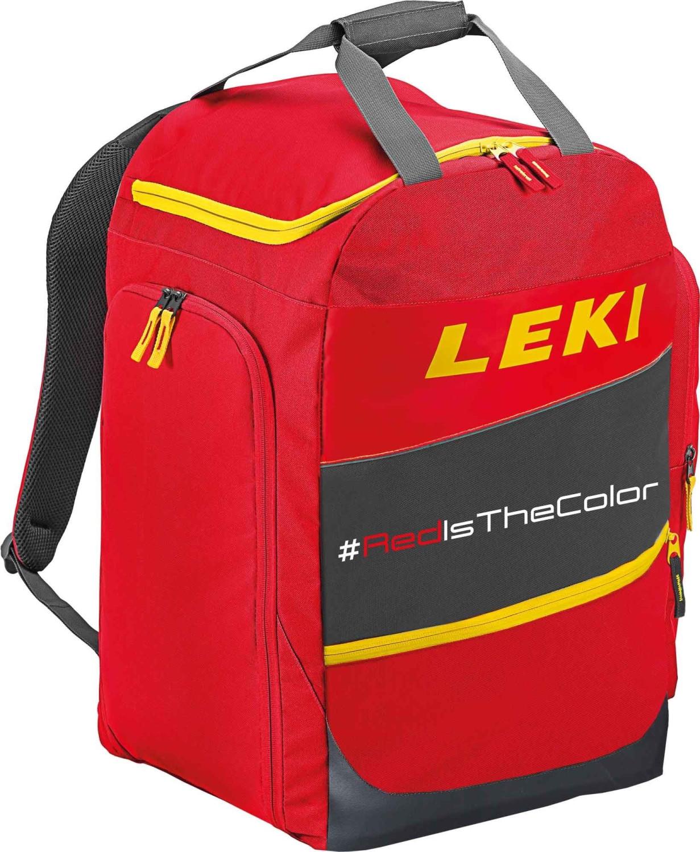 LEKI Skisack Skitasche Ski Bag 360210006 für 3 Paar Ski 185 cm 2019 robust