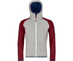 Ortovox Fleece Plus Classic Knit Hoody M ab 228,00