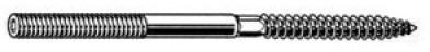 Zoro Selection Selection M4 x 30 verzinkt (100 ...