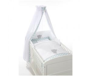 Easy Baby Bettwäsche Set Ethno Bear Ab 11090 Preisvergleich