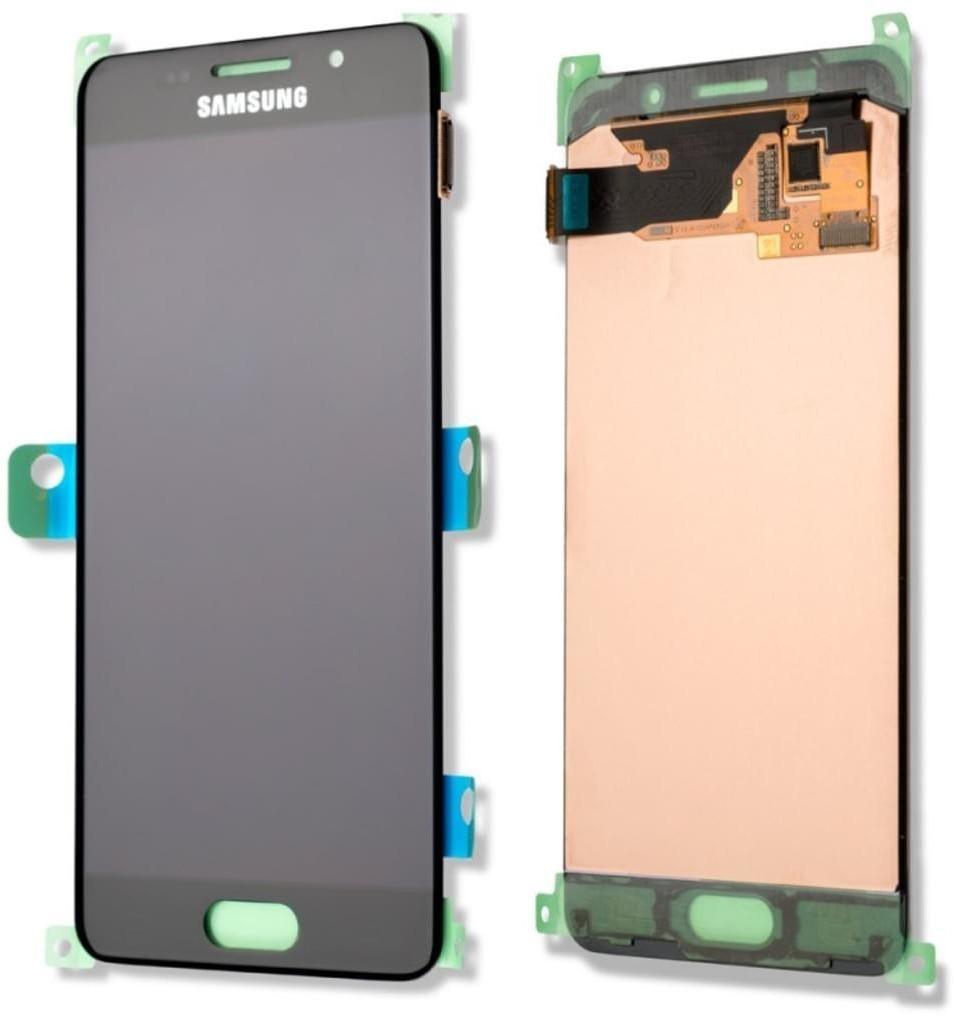 Samsung Display LCD Komplettset (Galaxy A5 A510...