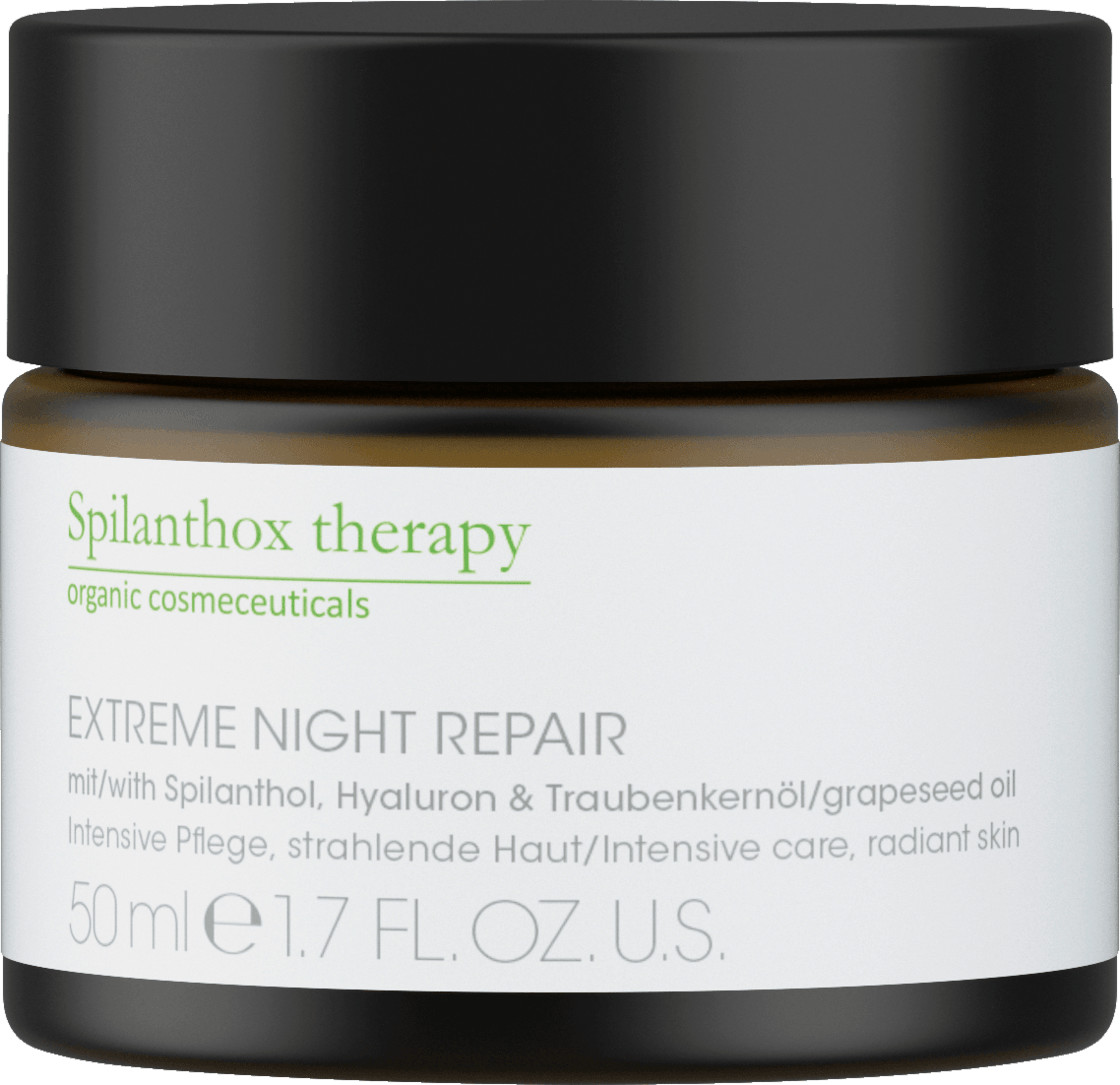 Spilanthox therapy Therapy Extreme Night Repair Cream (50ml)