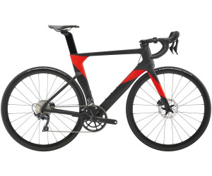 Cannondale SystemSix Carbon Ultegra (2019) acid red