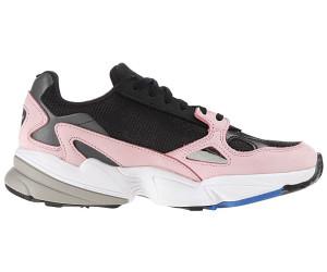 adidas running woman black light pink