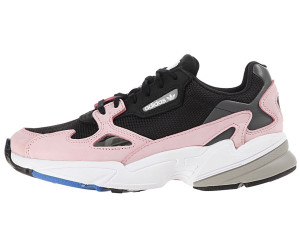 Adidas Falcon Women core blackcore blacklight pink ab 69