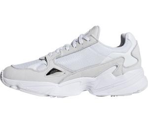 adidas Originals Womens Falcon Crystal White