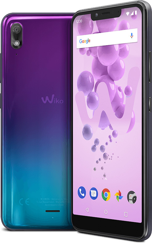 Image of Wiko View 2 Go 32GB supernova