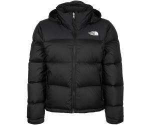 22de72c089 The North Face 1996 Retro Nuptse Jacket Women tnf black ab 146,01 ...