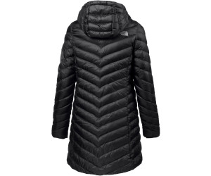 60b125c1b2a6 Buy The North Face Trevail Parka Women tnf black from £105.43 – Best ...