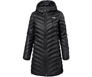 8ed7ab5dd758c The North Face Trevail Parka Women au meilleur prix sur idealo.fr