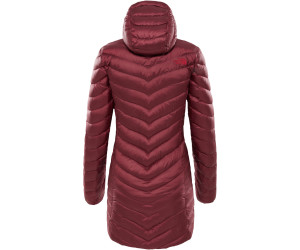 ea1b95960e Buy The North Face Trevail Parka Women fig red from £93.58 – Best ...