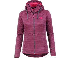 cd2a66c8a Buy The North Face Hikesteller Midlayer Jacket Women from £48.99 ...