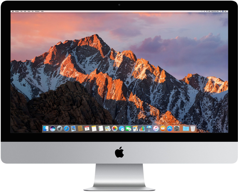 Image of Apple iMac 21,5'' (MMQA2T/A)