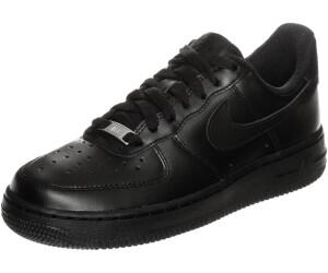 Nike Air Force 1 '07 Women black/black ab 81,99 ...