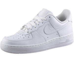 Nike Air Force 1 '07 Women whitewhite a € 99,90 (oggi